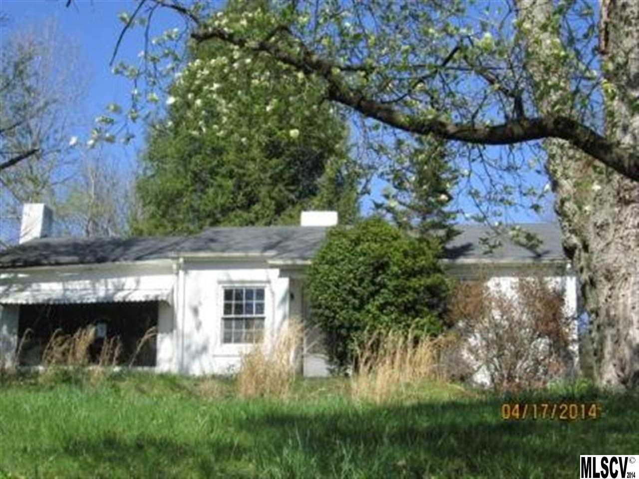 Real Estate for Sale, ListingId: 27789663, Lenoir,NC28645