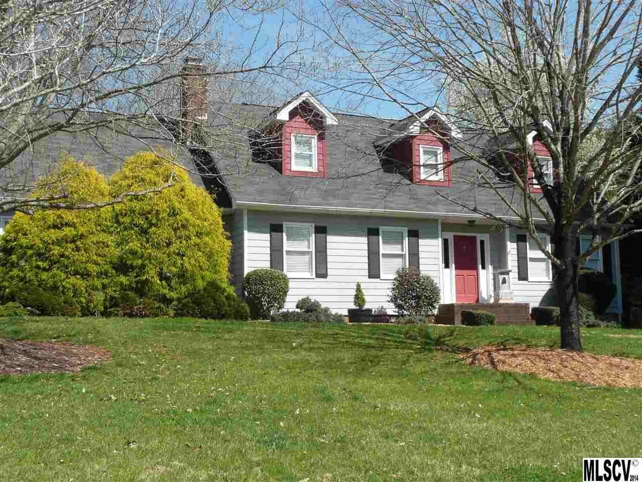 Real Estate for Sale, ListingId: 28569928, Hickory,NC28601