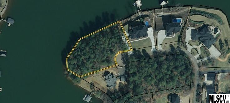 1.18 acres Hickory, NC