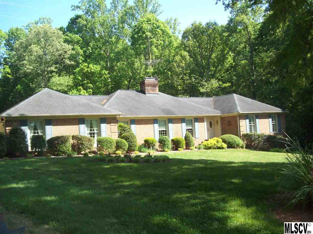 Real Estate for Sale, ListingId: 28136296, Newton,NC28658