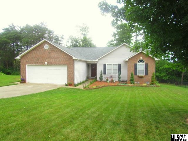 Real Estate for Sale, ListingId:28569935, location: 2421 23RD ST CT NE Hickory 28601