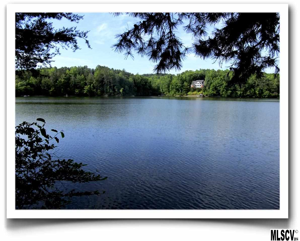 1.15 acres Granite Falls, NC
