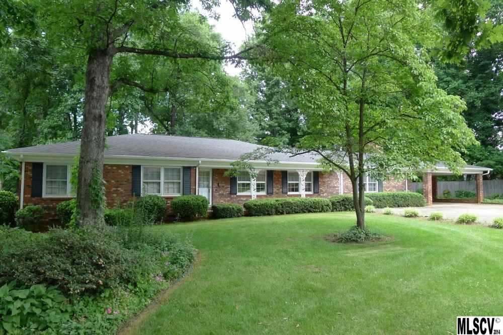 Real Estate for Sale, ListingId: 28577831, Hickory,NC28601