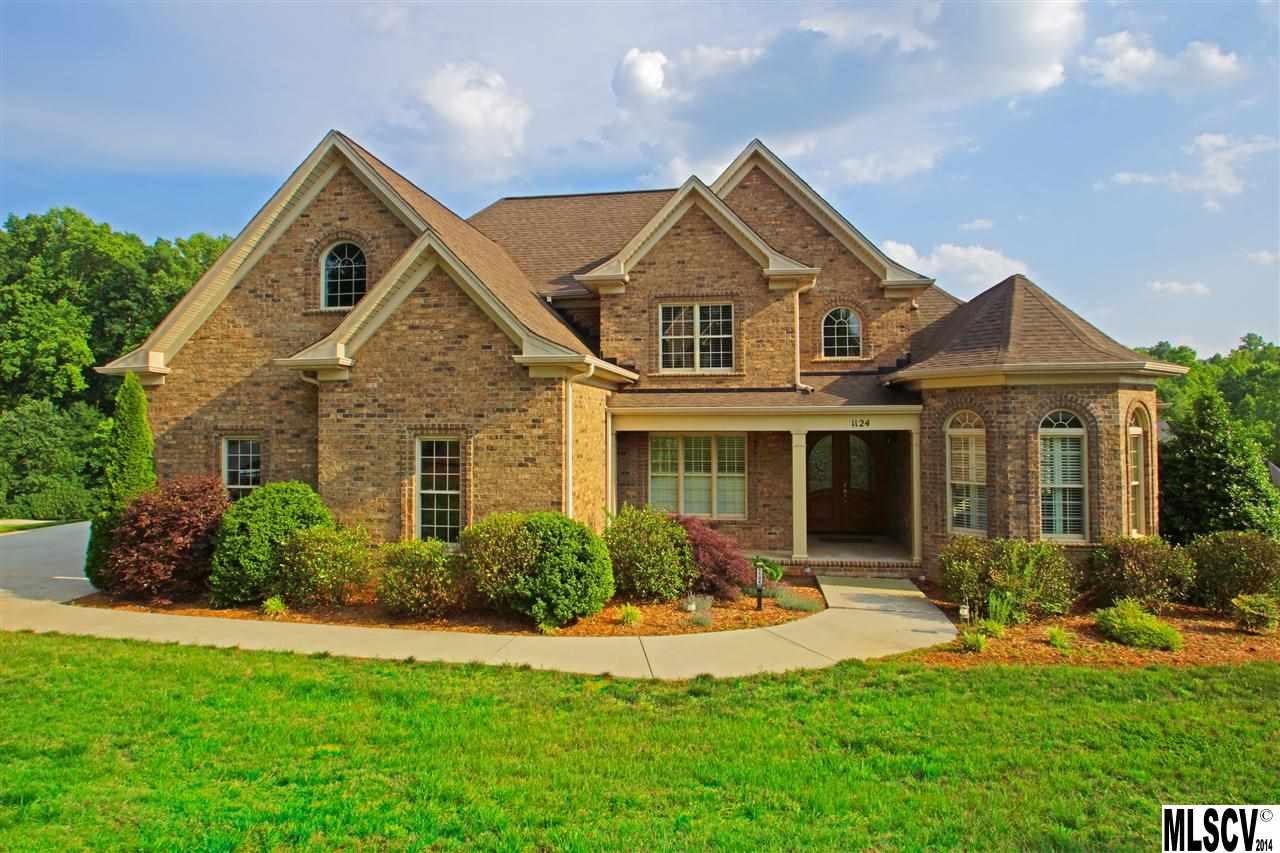 Real Estate for Sale, ListingId: 28616030, Newton,NC28658