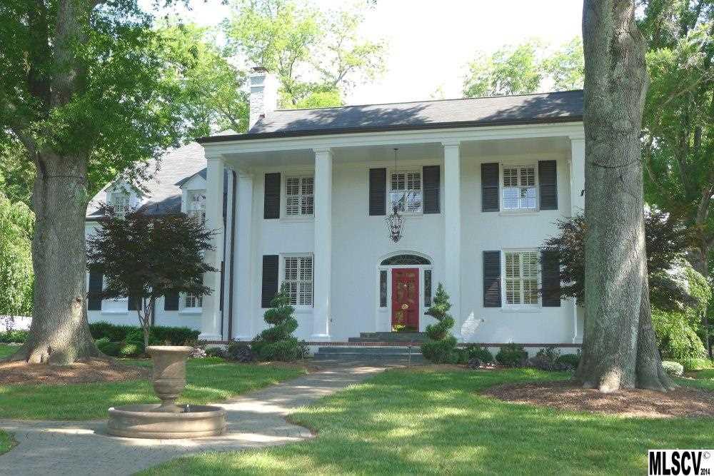 Real Estate for Sale, ListingId: 28630098, Newton,NC28658