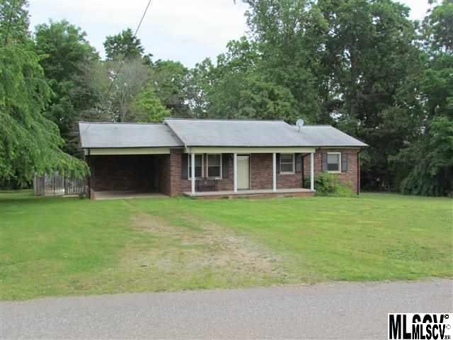 Real Estate for Sale, ListingId: 28750756, Taylorsville,NC28681