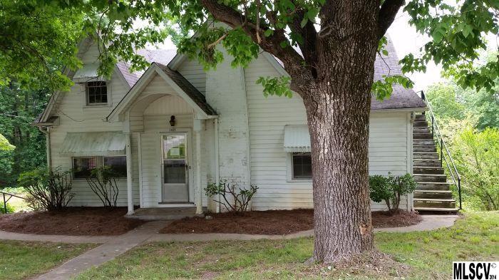 Real Estate for Sale, ListingId: 29384636, Lenoir,NC28645