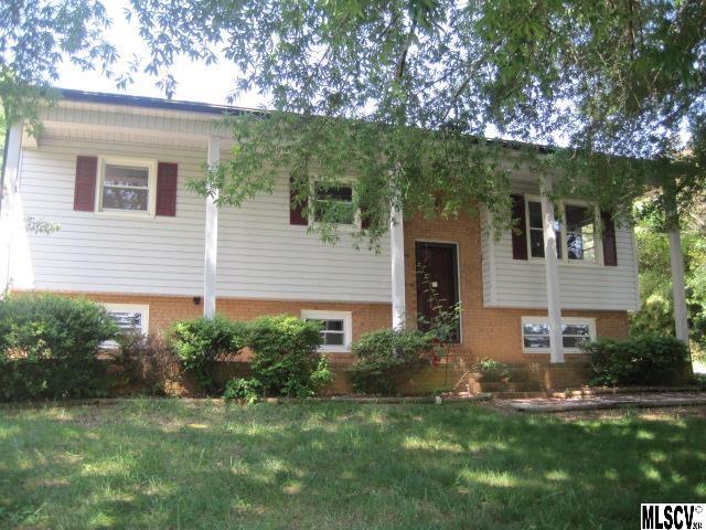 Real Estate for Sale, ListingId: 28904960, Newton,NC28658