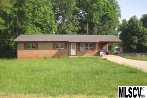 4170 Old State Road, Newton, NC 28658