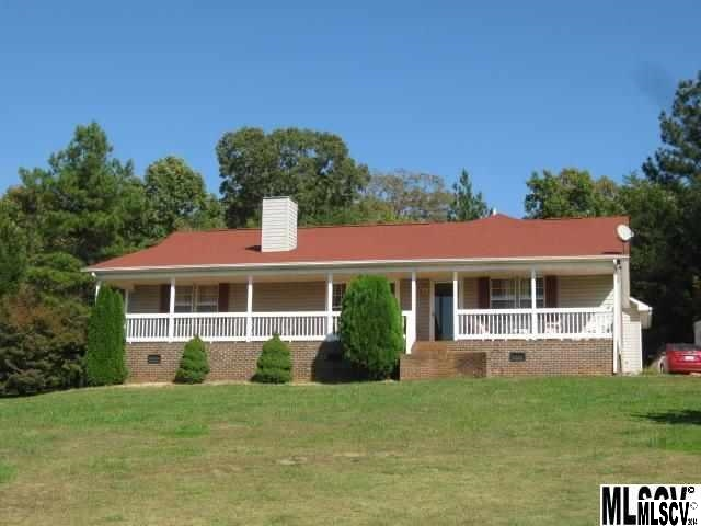 116 Mountain Aire Dr, Stony Point, NC 28678