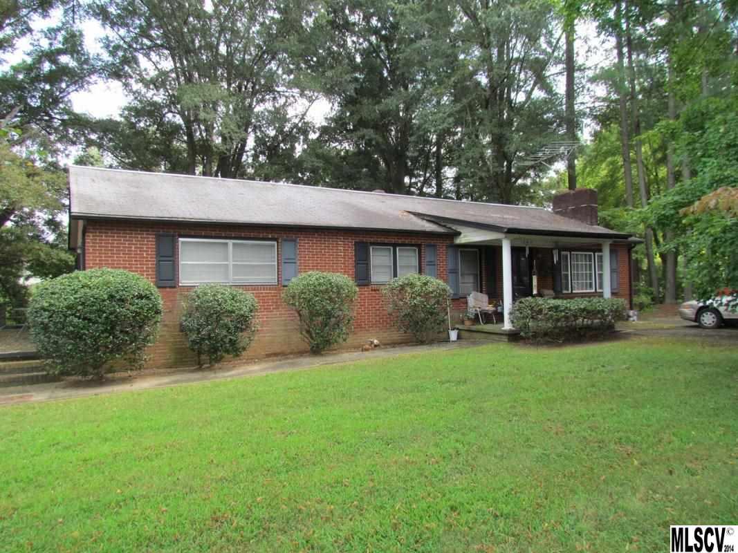 Real Estate for Sale, ListingId: 29384668, Taylorsville,NC28681