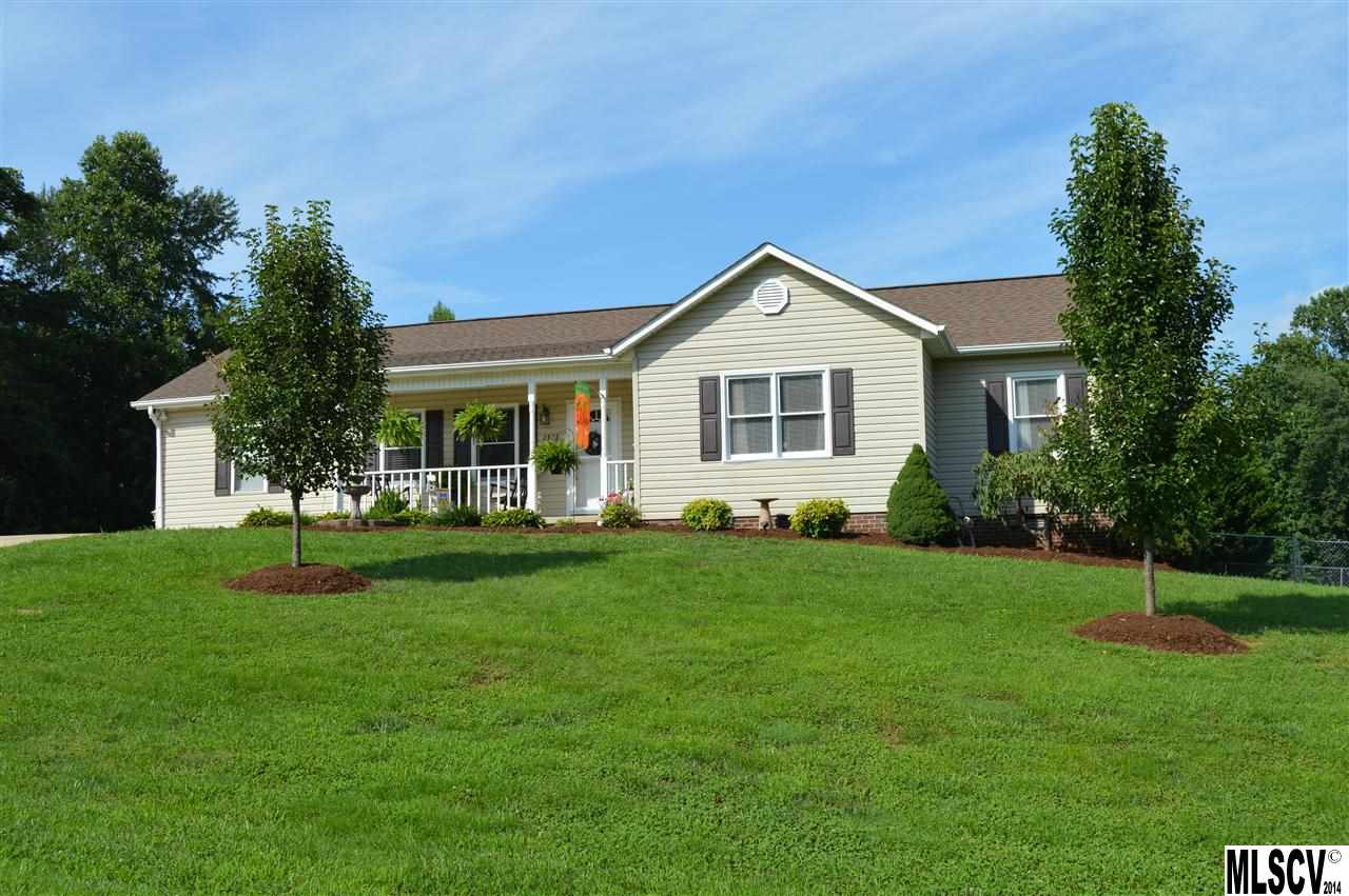 Real Estate for Sale, ListingId: 29267142, Lenoir,NC28645
