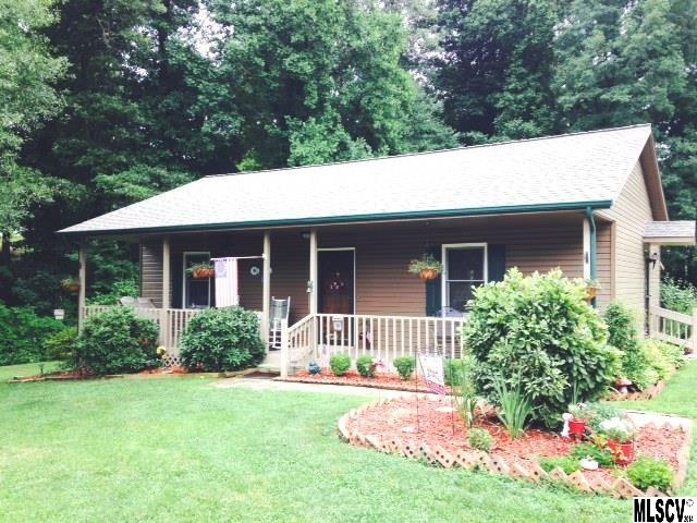 Real Estate for Sale, ListingId: 29307223, Granite Falls,NC28630