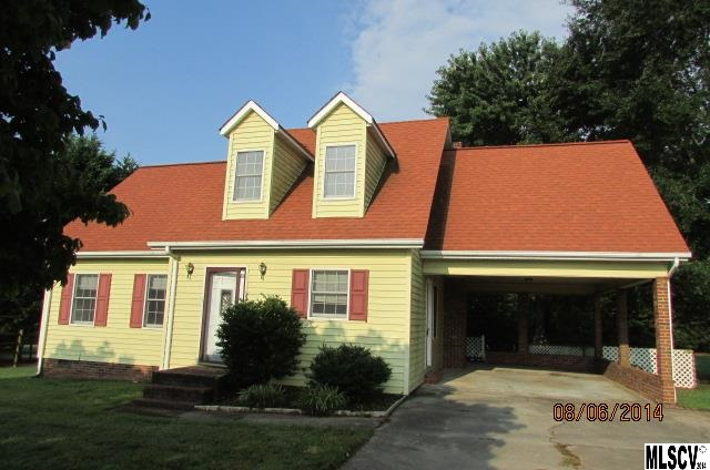 Real Estate for Sale, ListingId: 29384645, Hickory,NC28601