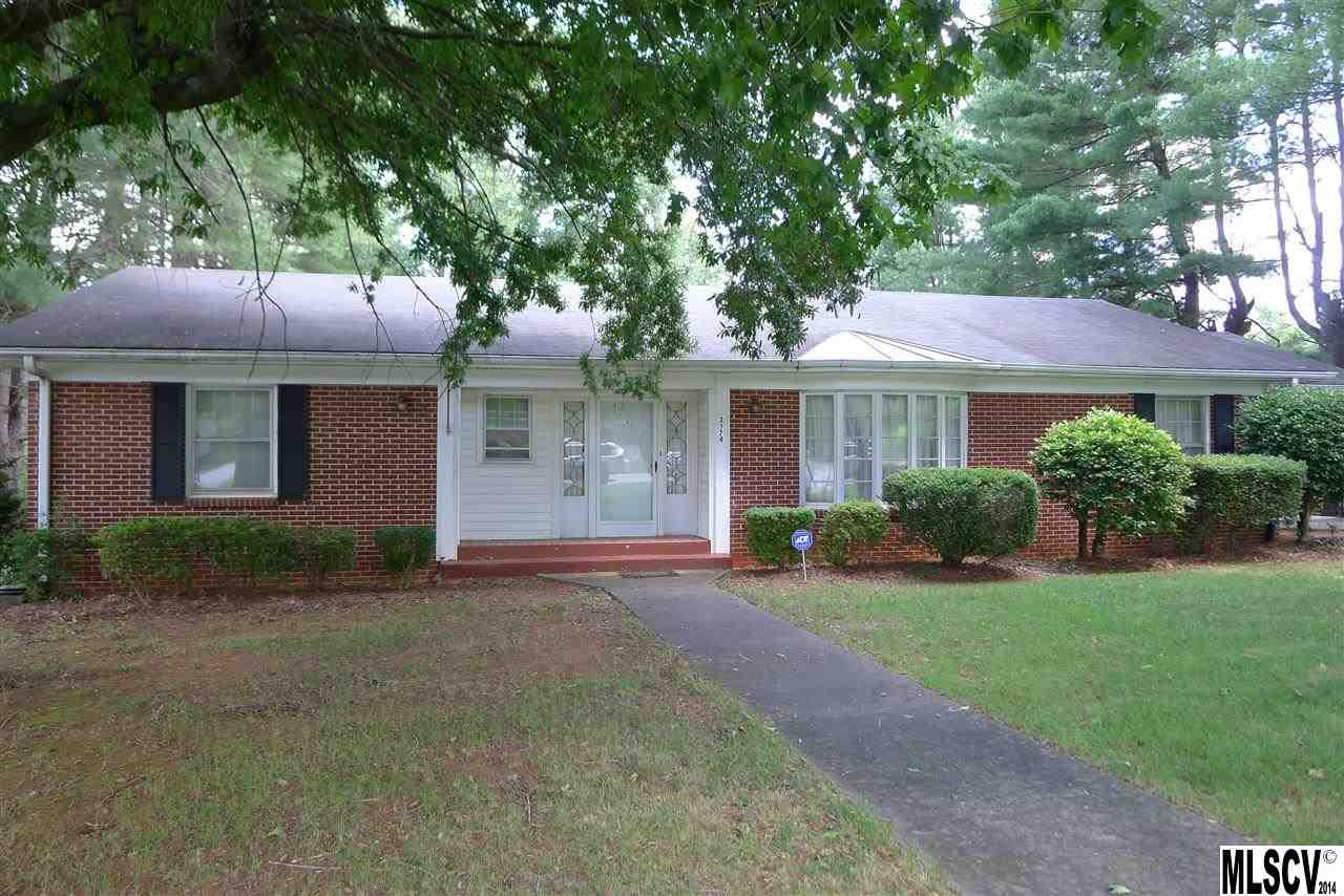 Real Estate for Sale, ListingId: 29447923, Hickory,NC28601
