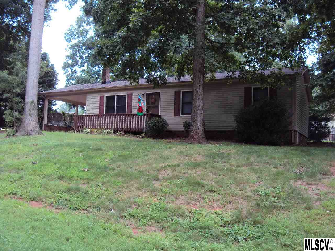 4542 Kings Ct, Hickory, NC 28602