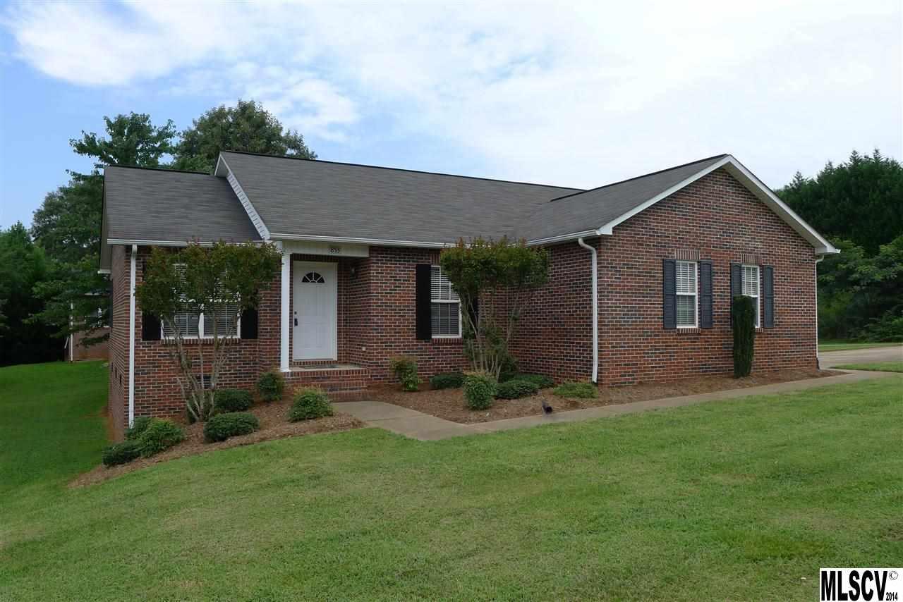 Real Estate for Sale, ListingId: 29586799, Hickory,NC28601