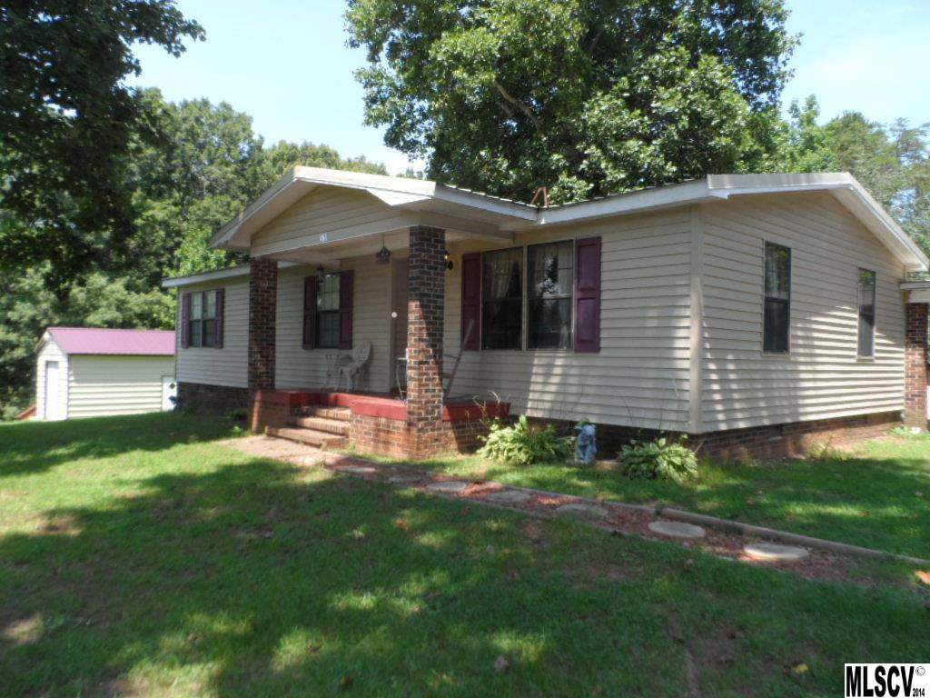 6181 Olive Branch Rd, Hickory, NC 28601