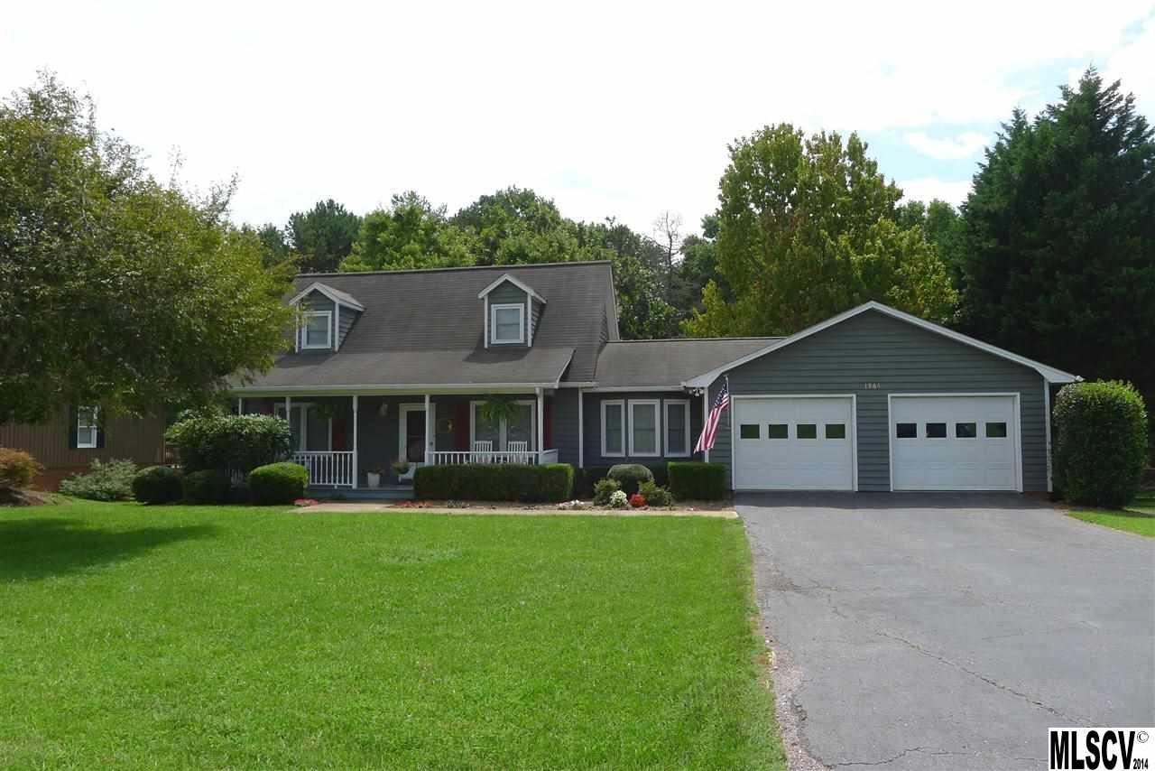 Real Estate for Sale, ListingId: 29619915, Hickory,NC28601
