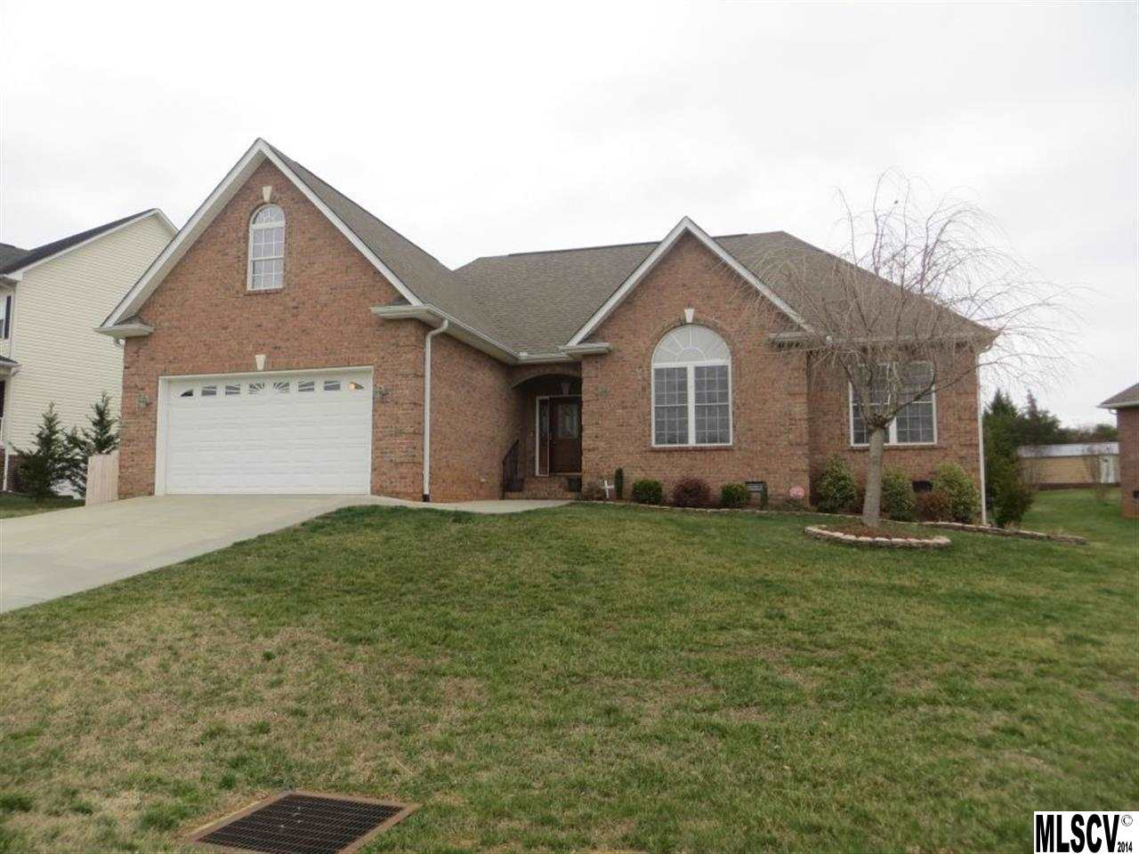 226 Browning Dr, Taylorsville, NC 28681