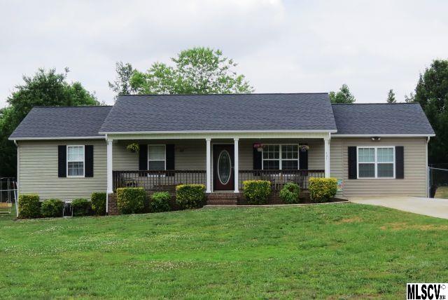 437 Brook Hollow Ln, Taylorsville, NC 28681