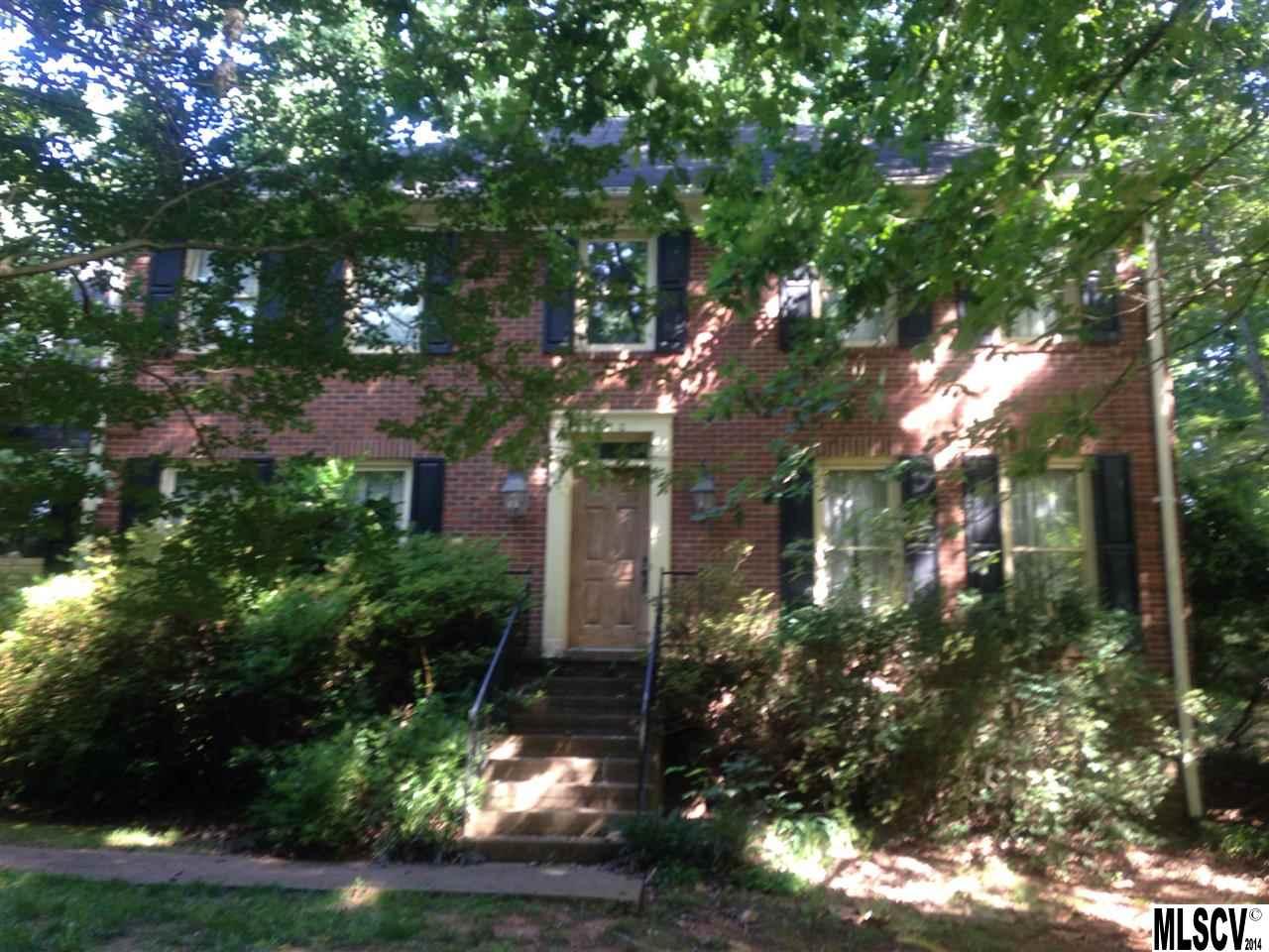 Real Estate for Sale, ListingId: 29733290, Hickory,NC28602
