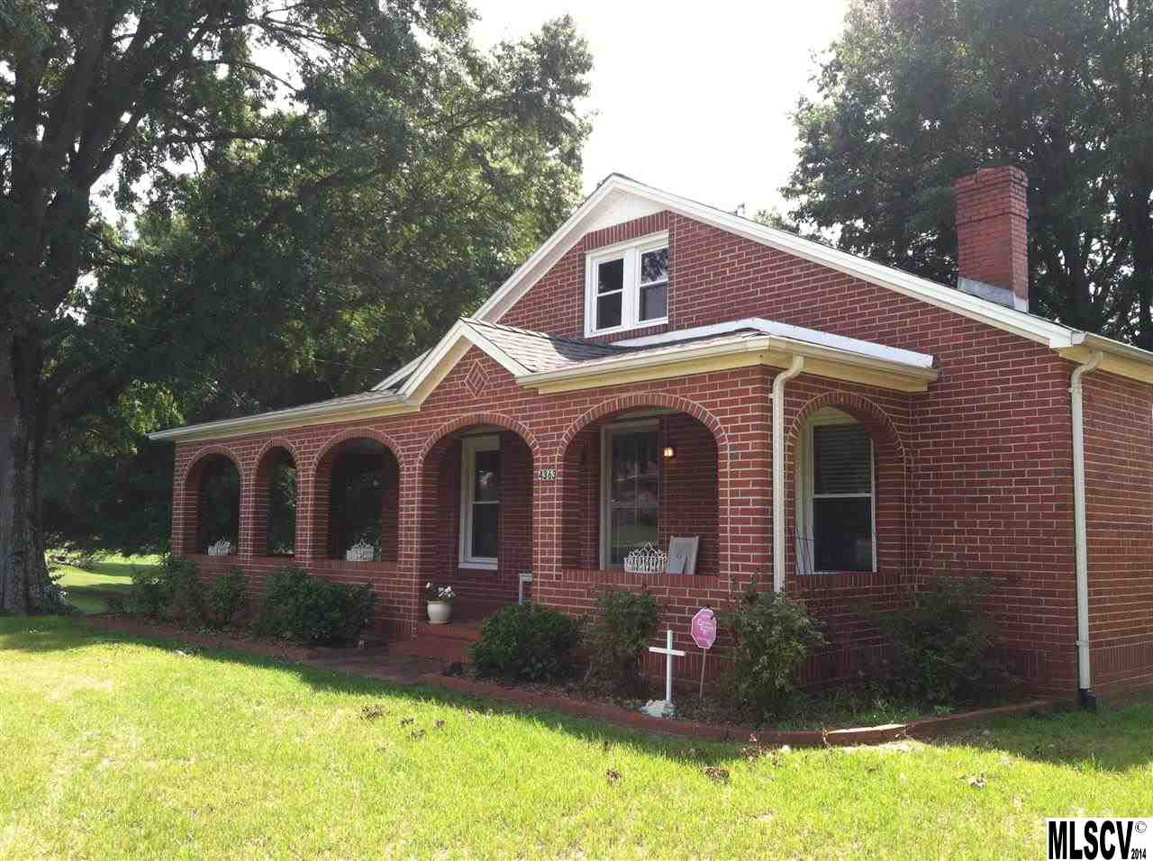 4363 Section House Rd, Hickory, NC 28601