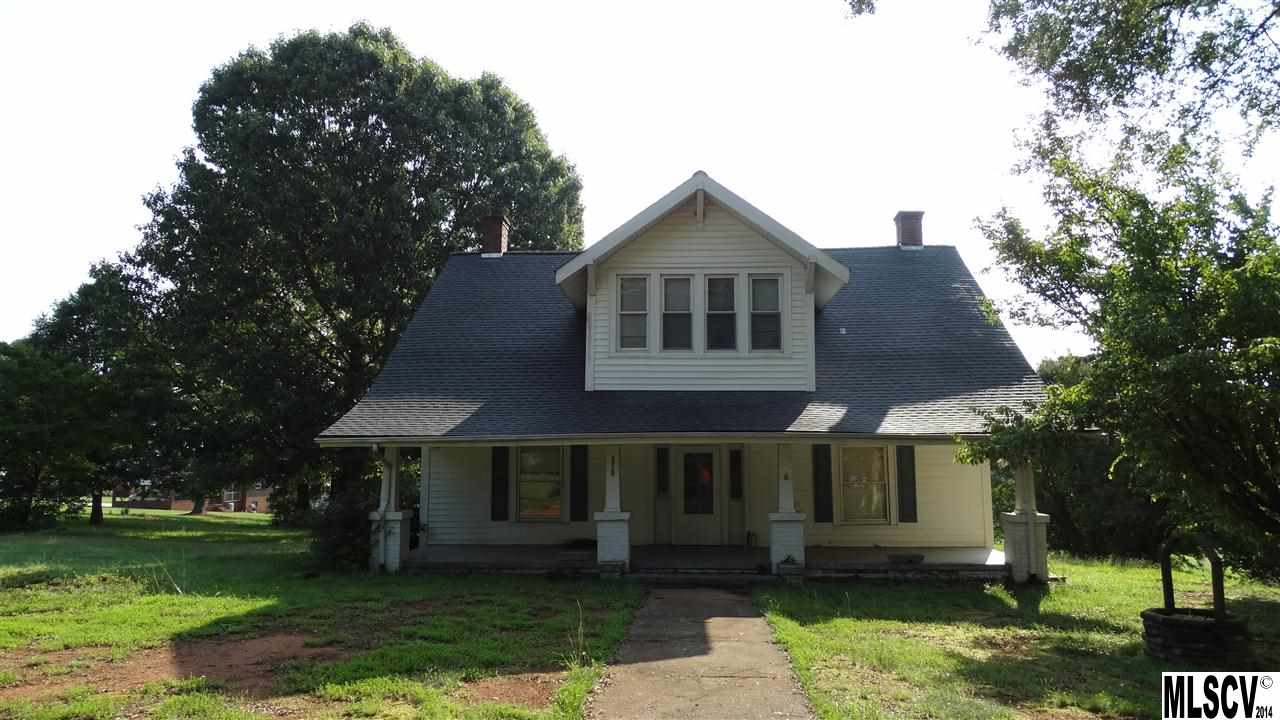 3010 N Lookout St, Claremont, NC 28610