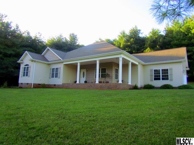 Real Estate for Sale, ListingId: 29733326, Taylorsville, NC  28681