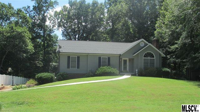 1163 Hidden Creek Cir, Hickory, NC 28602