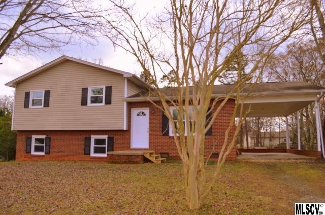 5455 Glenview Dr, Hickory, NC 28602