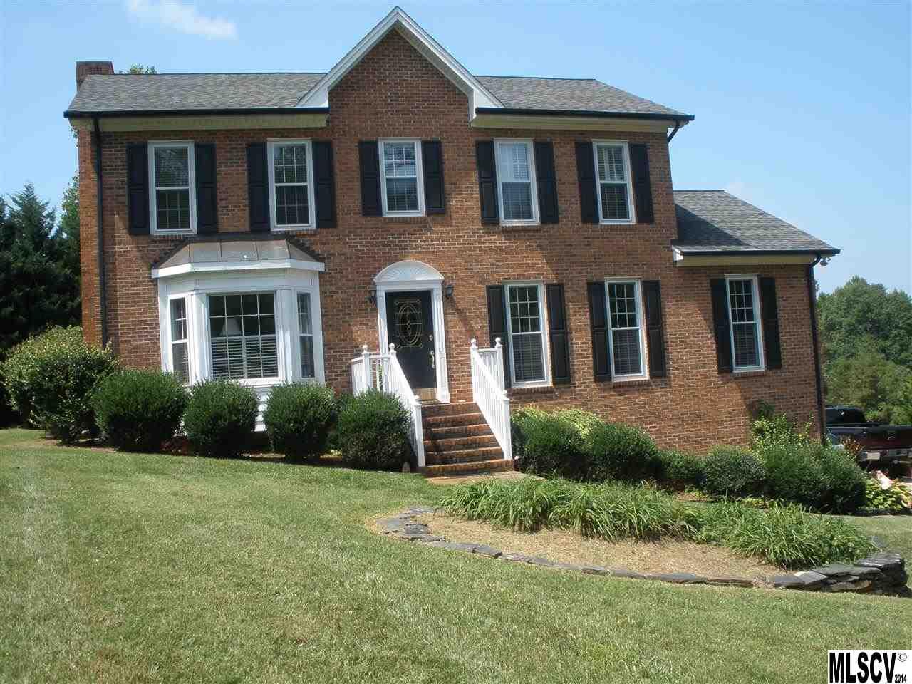 4133 Pinecrest Dr NE, Hickory, NC 28601