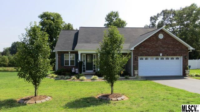 1789 Thomasville Rd, Conover, NC 28613