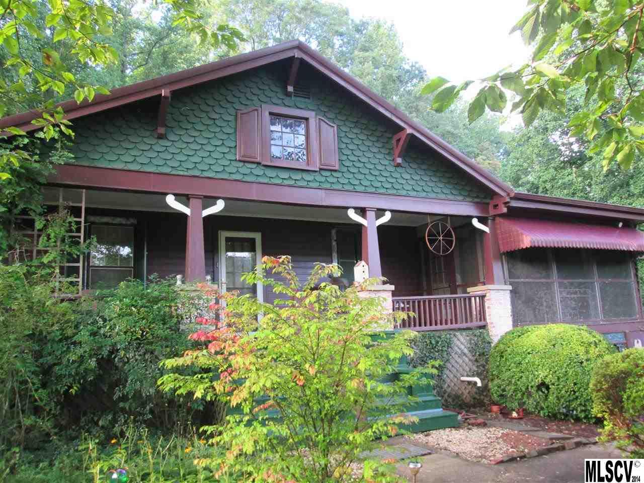 Real Estate for Sale, ListingId: 31618112, Lenoir,NC28645