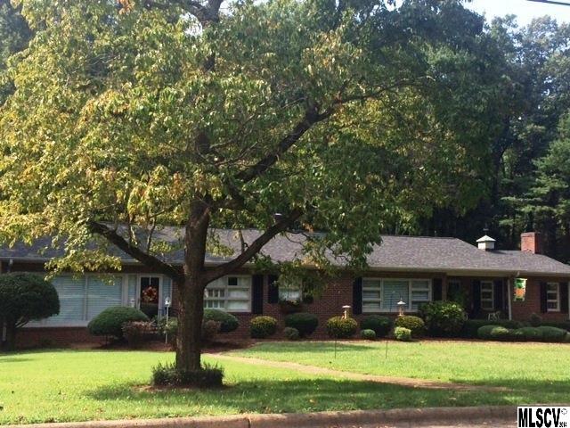 Real Estate for Sale, ListingId: 29779255, Newton,NC28658