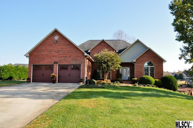 Real Estate for Sale, ListingId: 29788677, Taylorsville,NC28681