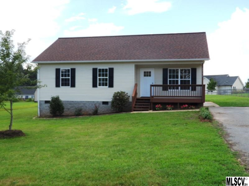 2716 Ethel St, Connellys Springs, NC 28612