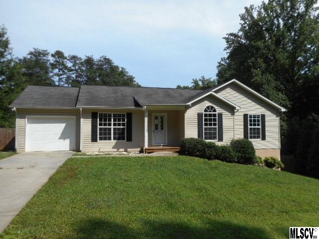 1445 23rd St SW, Hickory, NC 28602