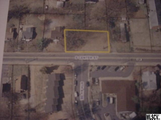 Land for Sale, ListingId:29815515, location: 850 S CENTER ST Hickory 28602