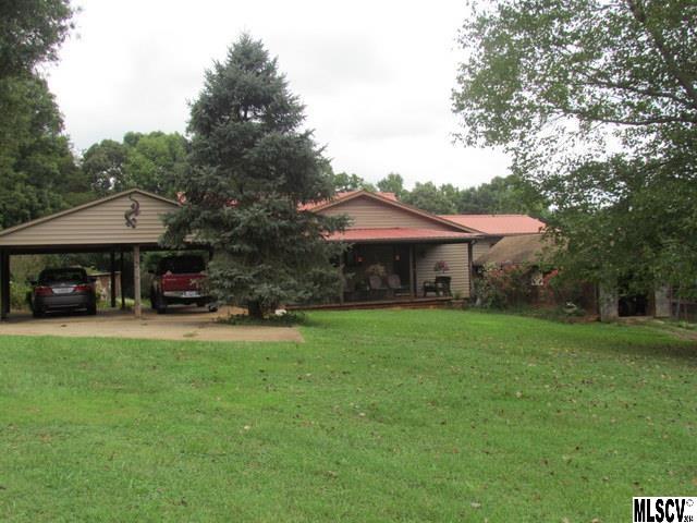 Real Estate for Sale, ListingId: 29859349, Hiddenite,NC28636