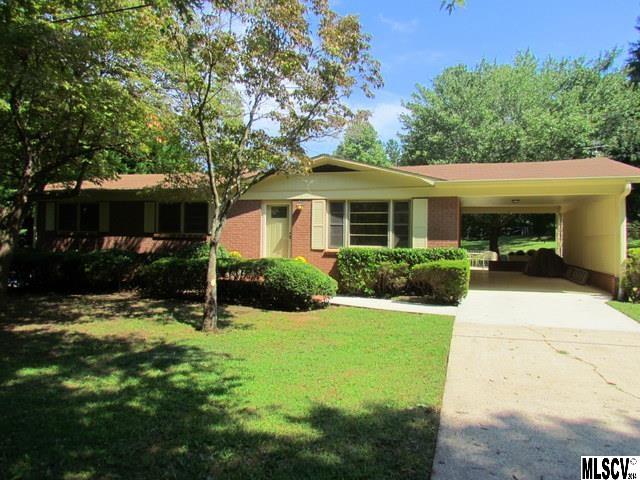 Real Estate for Sale, ListingId: 29902459, Newton,NC28658