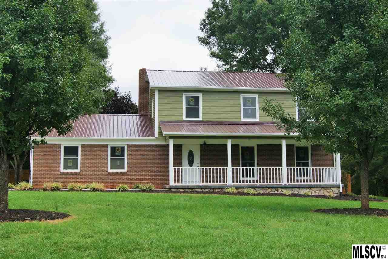 Real Estate for Sale, ListingId: 29910197, Hudson,NC28638