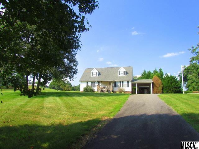 Real Estate for Sale, ListingId: 29943821, Taylorsville,NC28681