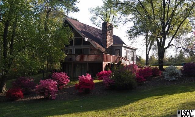 Real Estate for Sale, ListingId: 29958605, Hudson,NC28638