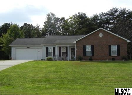 Real Estate for Sale, ListingId: 30028250, Conover,NC28613