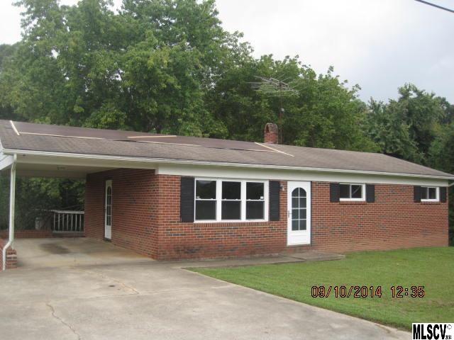 Real Estate for Sale, ListingId: 30120521, Hudson,NC28638