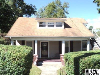 Real Estate for Sale, ListingId: 30129457, Lenoir,NC28645