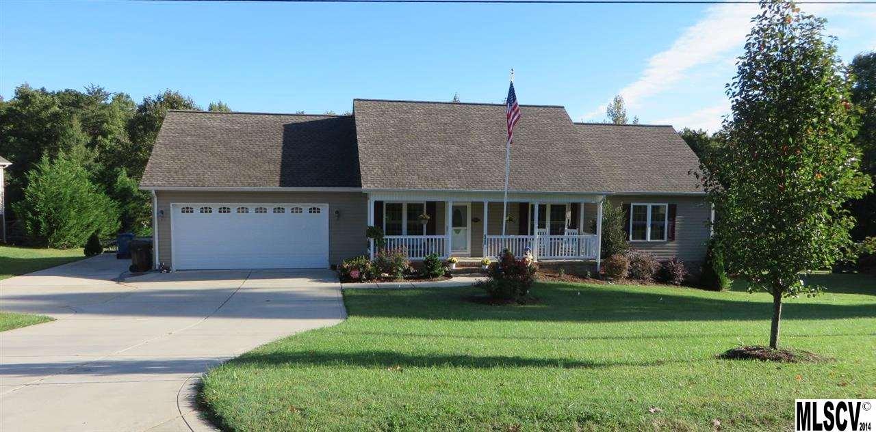 Real Estate for Sale, ListingId: 30189899, Maiden,NC28650