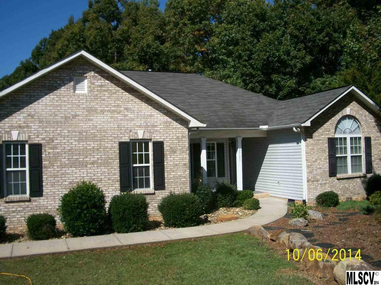 Real Estate for Sale, ListingId: 30189908, Claremont,NC28610