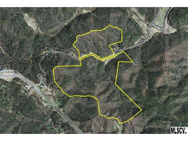 142.56 acres Lenoir, NC